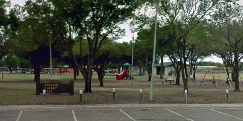 Suarez Park (3 Acres)
